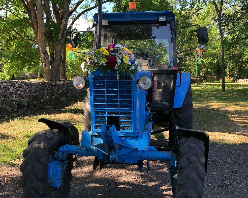 traktorid 2
